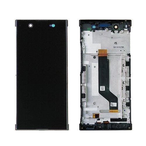 Sony Xperia XA1 näyttö + runko + työkalut 1