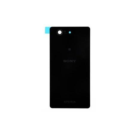 Sony Xperia Z3 Compact takakansi (musta) 1