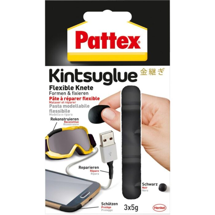 Pattex Kintsuglue 3x5g 2