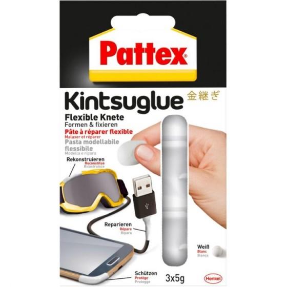 Pattex Kintsuglue 3x5g 1 pattex kintsuglue w
