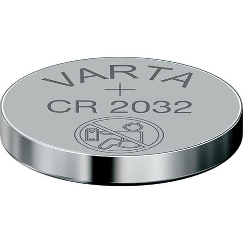 Varta CR2032 -paristo, 3 V, Lithium 2 varta patteri2