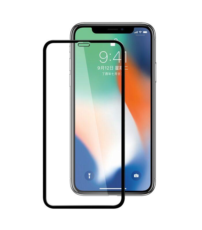 iPhone X 3D Suojalasi 1