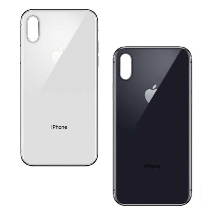 iPhone X Takalasi 1