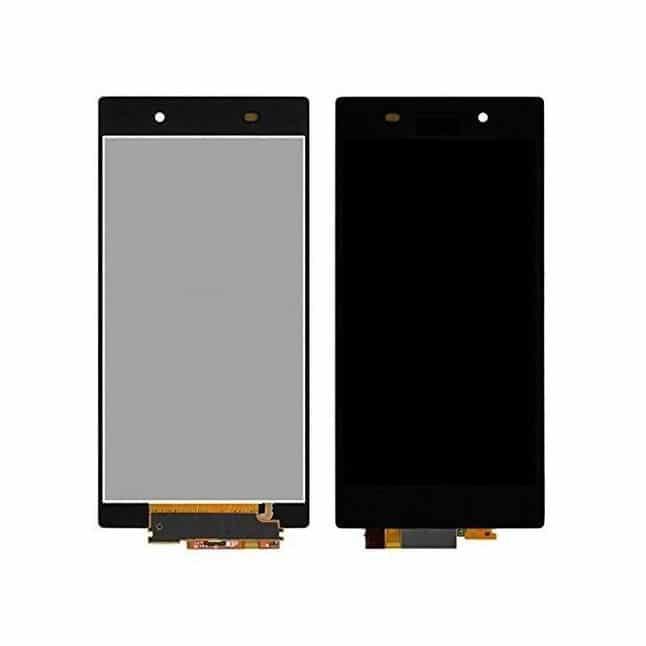 Sony Xperia Z1 Näyttö + työkalut 1