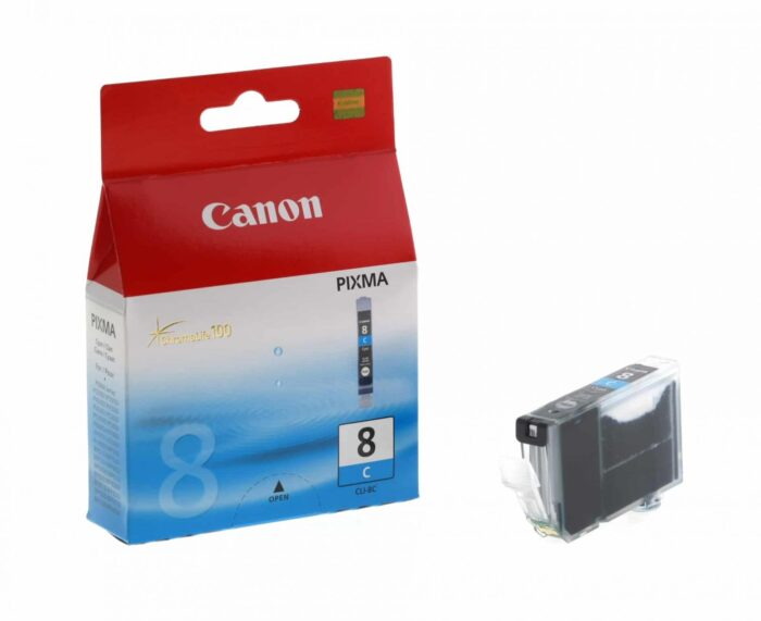 Canon CLI-8C syaani mustekasetti 1