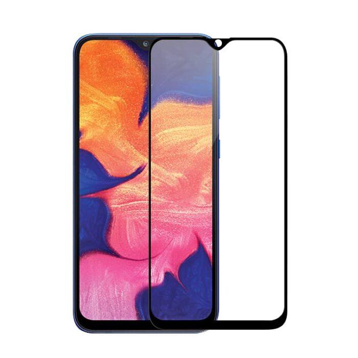 Samsung Galaxy A10 Suojalasi 1