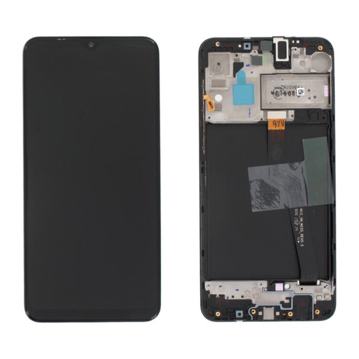 Samsung Galaxy A10 Näyttö + Työkalut OEM 1
