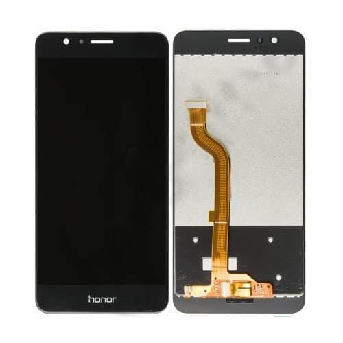 Huawei Honor 8 Näyttö + työkalut, musta 1