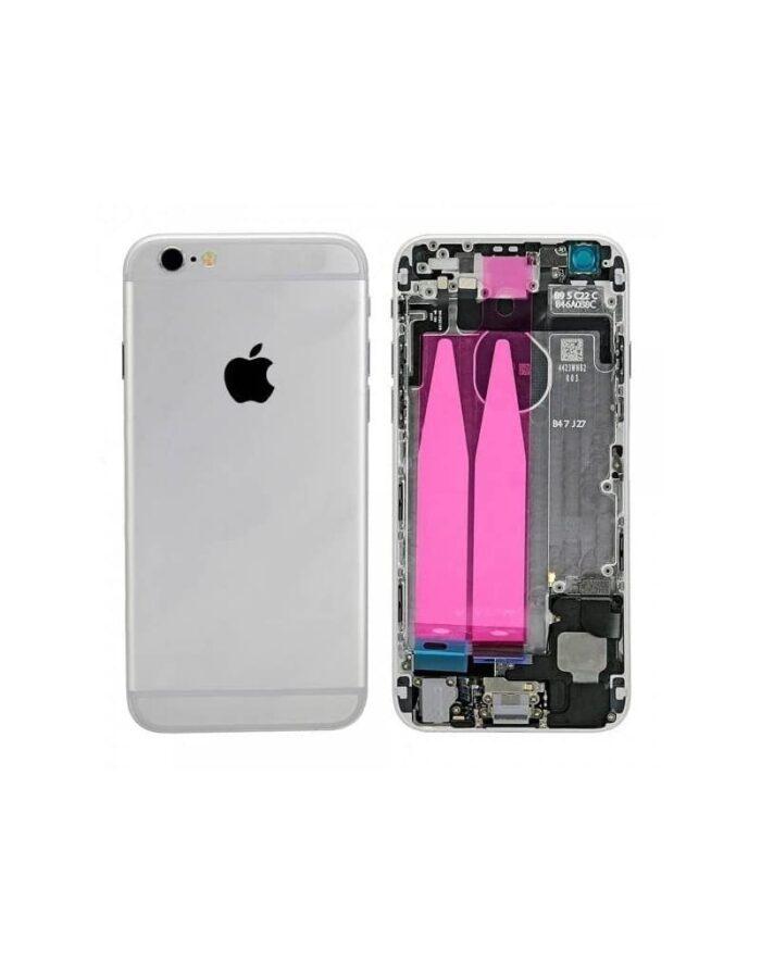 iPhone 6 takakuori + työkalut ja akkuliima 1