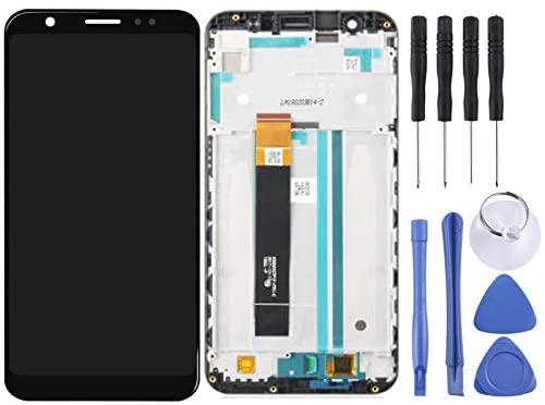 ASUS Zenfone Max (M1) ZB555KL 5.5 HD+ LCD NÄYTTÖ 1