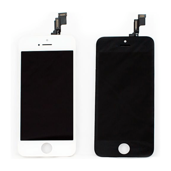iPhone 5s näyttömoduuli + työkalut 1