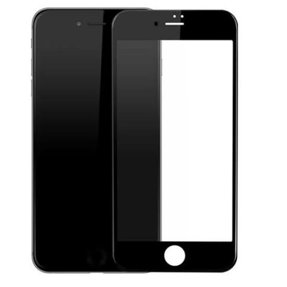 IPhone 6 3D Suojalasi -Musta 1 iphone-8-3d-suojalasi