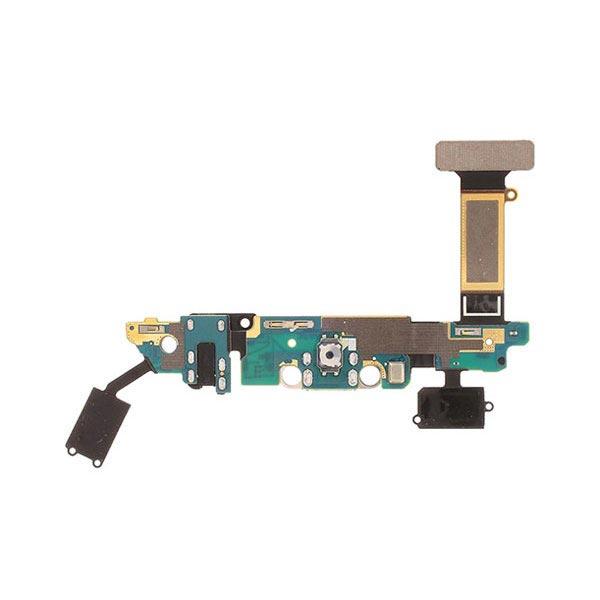 Samsung Galaxy S6 Latausliitin / latausportti Flex-Kaapeli (G920R4) 2