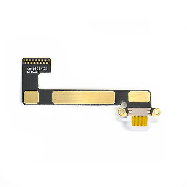 iPad Mini 2/3 latausliitin flex-kaapeli 4