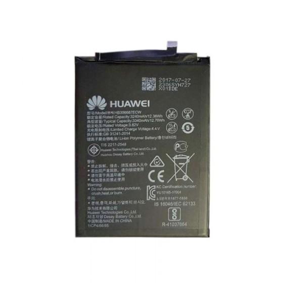 Huawei P30 Lite / Mate 10 Lite akku (HB356687ECW) + työkalut 1